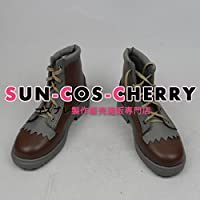 【サイズ選択可】コスプレ靴 ブーツ Z1-0479 Cyphers サイファズ WONDERBOY 男性28CM