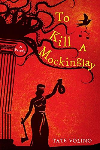 To Kill A Mockingjay (English Edition)の詳細を見る