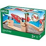 BRIO WORLD リフティングブリッジ 33757