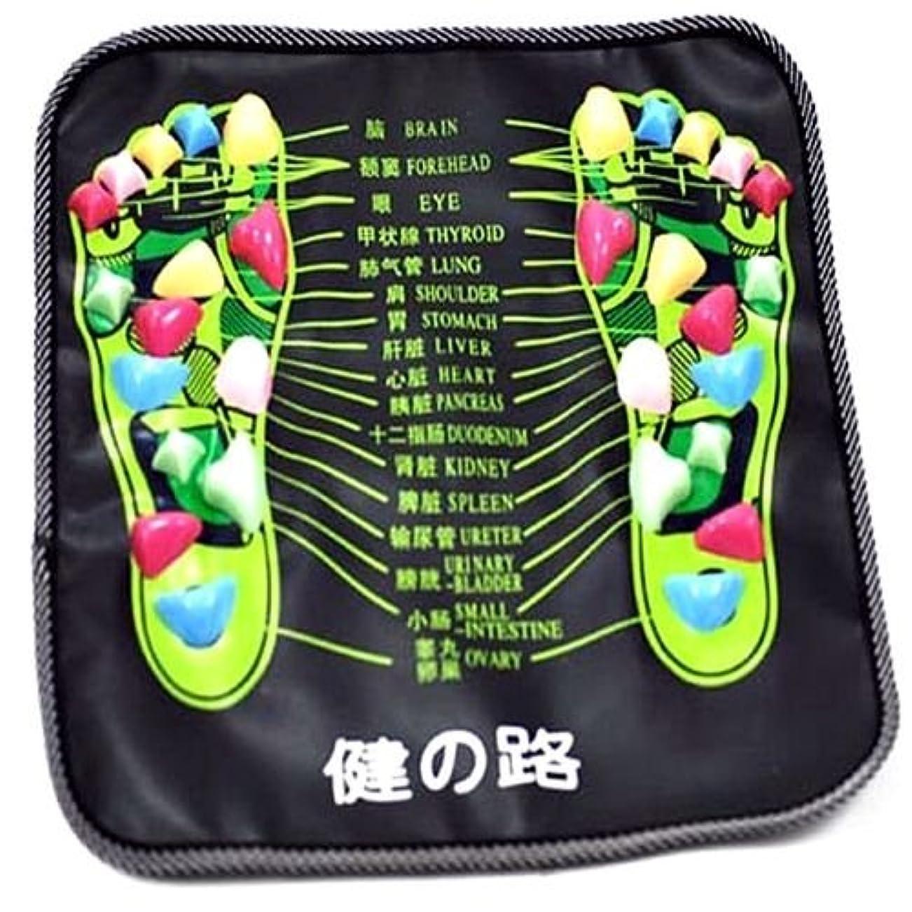 王族古いピンチisz-spo 足ツボ マッサージ 健康ボード プラスチック 簡単 収納