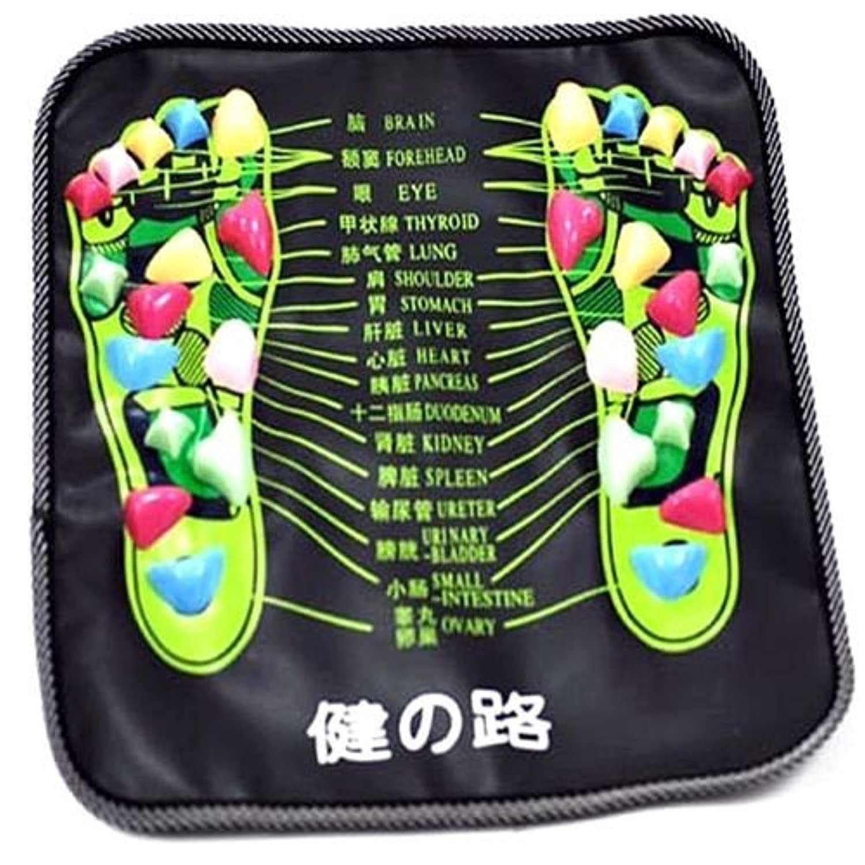 落ち着いて知性覆すisz-spo 足ツボ マッサージ 健康ボード プラスチック 簡単 収納
