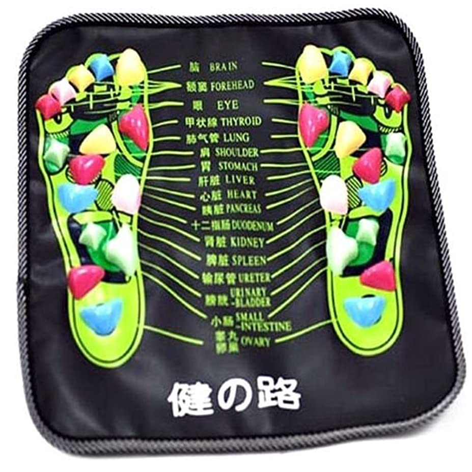 移行するメタリックセクタisz-spo 足ツボ マッサージ 健康ボード プラスチック 簡単 収納