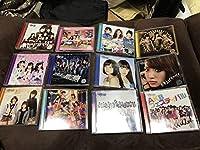 AKB48 CDシングル 重力シンパシー公演 1~12