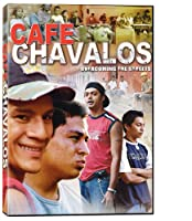 Cafe Chavalos [DVD] [Import]