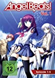 Angel Beats! - Vol. 1 [Import allemand]