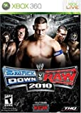 WWE 2010 Smackdown vs Raw - Xbox360