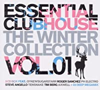 Essential Clubhouse The Winter Collection