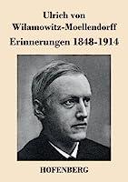 Erinnerungen 1848-1914