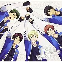 ☆3rd SHOW TIME 9☆team柊&申渡×虎石/(スタミュ)ミュージカルソングシリーズ