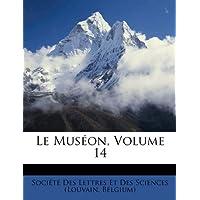 Le Muson, Volume 14
