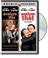 Analyze This/Analyze That (Double Feature) by Warner Home Video [並行輸入品]