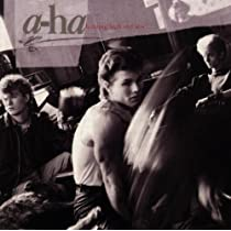 Hunting High and Low by a-ha (1990) Audio CD