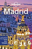 Lonely Planet Madrid (Lonely Planet Travel Guide)