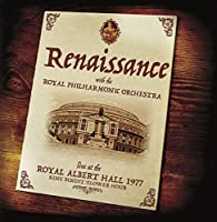 Live at the Royal Albert Hall 1977 King Biscuit Flower Hour