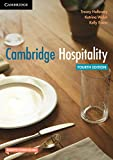Cover of Cambridge Hospitality