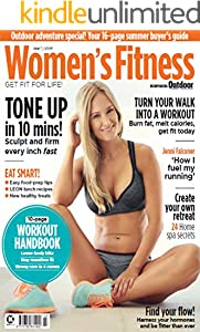 Women's Fitness - Get fit for Life (English Edition)