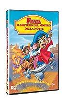 Fievel #04 - Il Mistero Del Mostro Della Notte [Italian Edition]