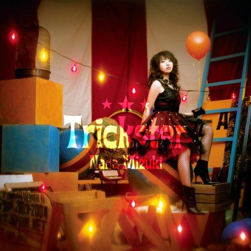 Trickster / 水樹奈々