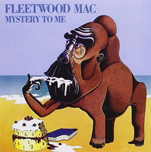 Mystery to Me by FLEETWOOD MAC (1990-06-28) 【並行輸入品】