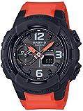 [カシオ] 腕時計 ベビージー BABY-G BGA-230-4BJF オレンジ