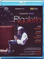 Rigoletto / [Blu-ray] [Import]