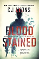 Blood Stained: A Lucy Guardino FBI Thriller (Lucy Guardino FBI Thrillers)