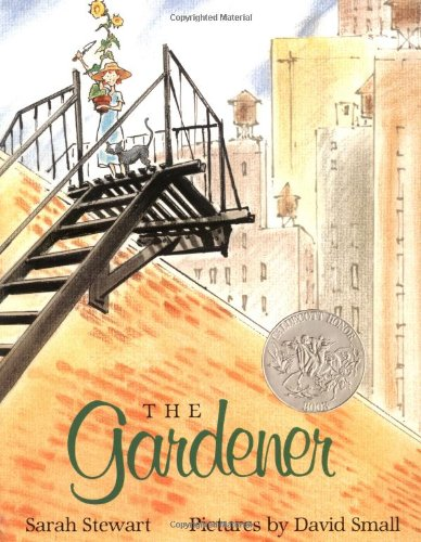 The Gardener (Sunburst Books)の詳細を見る