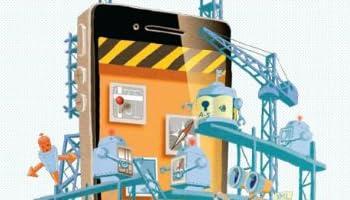 ソフトバンク、震災の被災者向けにiPhoneの修理・交換サービスを提供