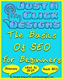 The Basics of SEO for Beginners (English Edition)