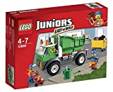 レゴ (LEGO) ジュニア ゴミ収集車 10680