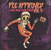 Pee Approved Vol 5