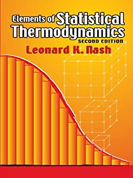 amazon elements of statistical thermodynamics second. Black Bedroom Furniture Sets. Home Design Ideas