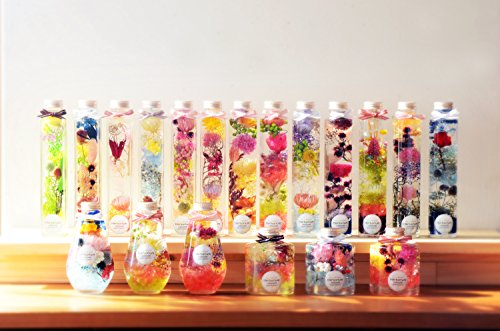 ハーバリウム 選べる2点セット!! 19種類 Moon・Candy・Fore...