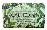 ネスティダンテ ナチュラルソープ イタリアンオリーブリーフエキス - Olivae Di Toscana 150g/3.5oz