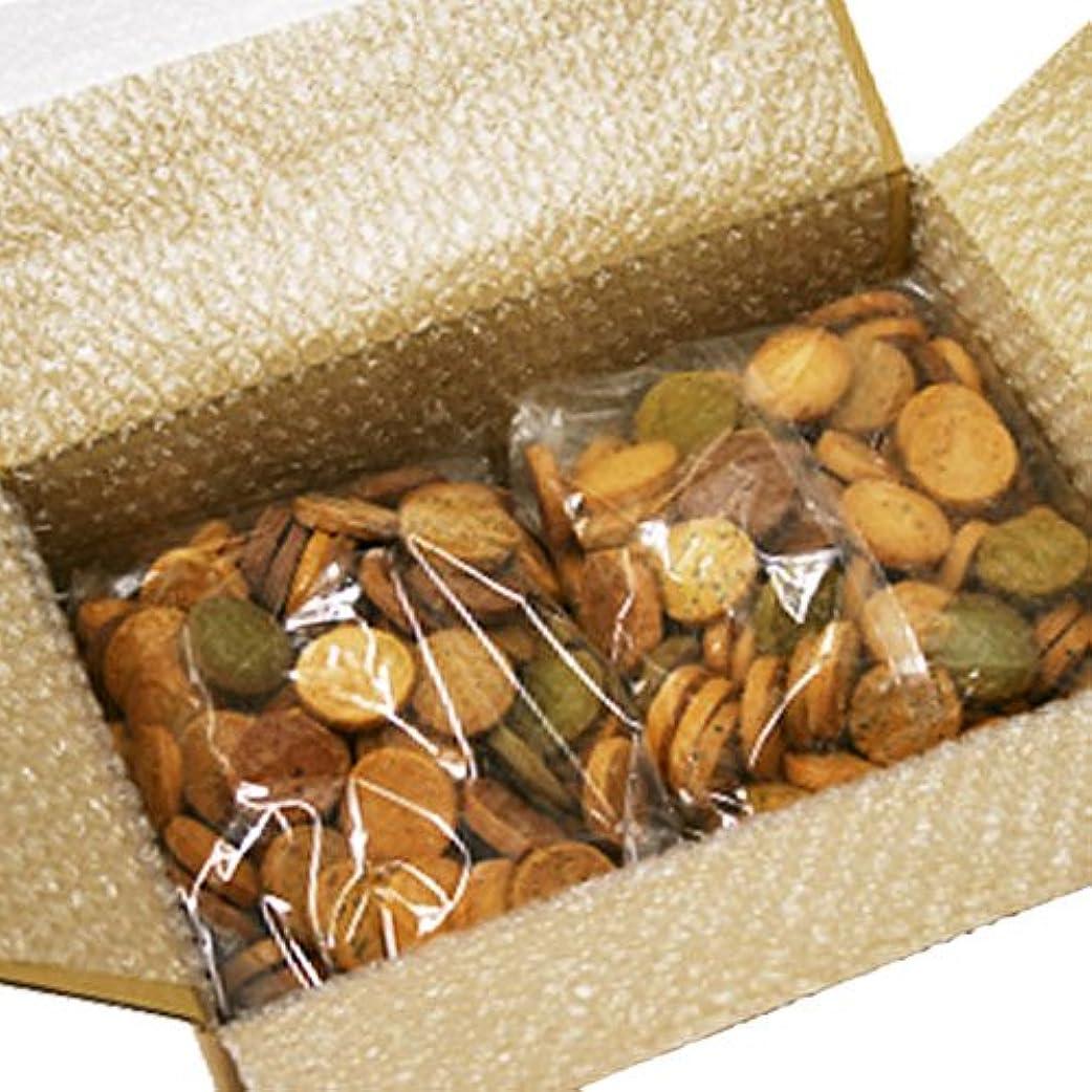 ジョリーキリマンジャロ観光蒲屋忠兵衛商店 NEW豆乳おからゼロクッキー10種 1kg
