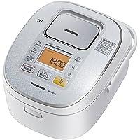 海外向け 炊飯器220V仕様 Panasonic  SR-THB105W 日本製