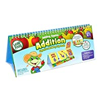 [Leap Frog]Leap Frog Adding Apples Addition Flip Book 19456AA [並行輸入品]