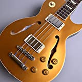 Gibson ES-LP Bass Gold Top S/N:11355730 レスポールベース (ギブソン) 未展示品