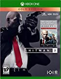 Hitman 2 - Gold Edition (輸入版:北米) - XboxOne