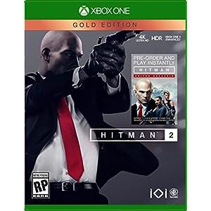 Hitman 2 - Gold Edition (輸入版:北米) - XboxOne