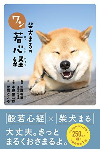 柴犬まるのワン若心経の詳細を見る