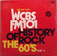 History of Rock 60's 3 [12 inch Analog]