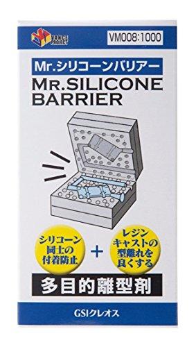 VANCE VM008 Mr.シリコーンバリアー