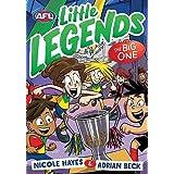 The Big One!: Little Legends #4 (Volume 4)