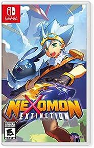 Nexomon: Extinction (輸入版:北米) – Switch
