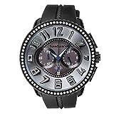 [Tendence] 腕時計 アルテックガリバー TY146009 メンズ ブラック