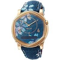 [ヴェルト]VELDT 腕時計 SERENDIPITY コネクテッドウォッチ VSV14DD-DBL1