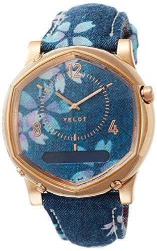 [ヴェルト]VELDT 腕時計 SERENDIPITY コネクテッドウォッチ...