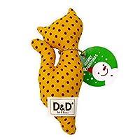 D&D ピンクッション 針山 ピンクッション 手芸用 黄色