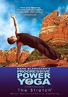 Progressive Power: Sedona Experience - Stretch [DVD] [Import]